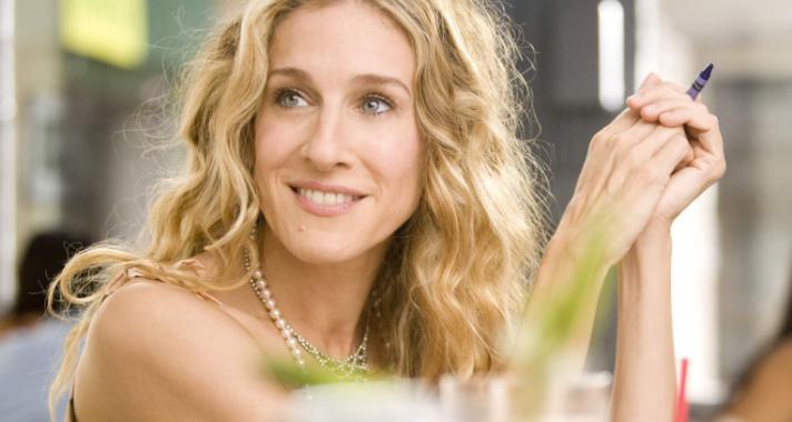 10 dolog, amit Carrie Bradshaw tanított nekünk