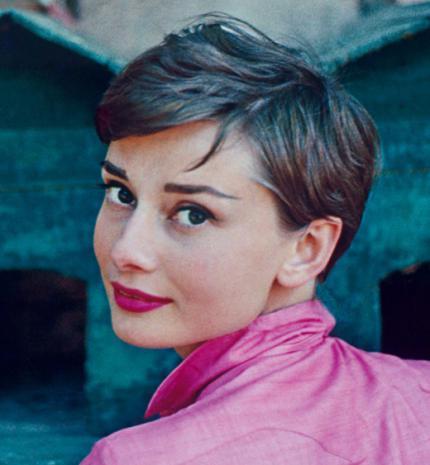 A legszebb Audrey Hepburn idézetek