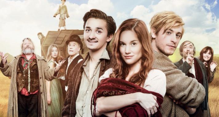 A Vígszínházban mutatják be először Sándor Pál új filmjét, a Vándorszínészeket