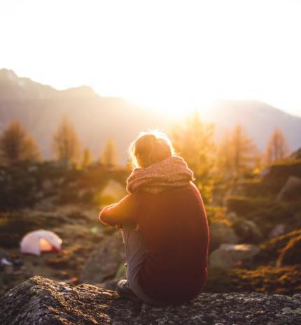 17 dolog, ami biztosan jellemző rád, ha szeretsz egyedül lenni