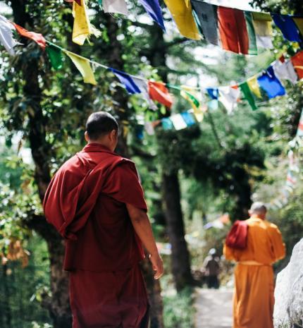 Mi a boldogság?  Egy buddhista mester, Thich Nhat Hanh megválaszolja