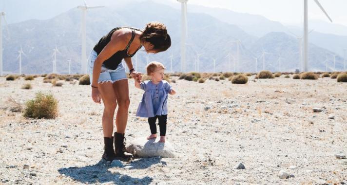5 dolog, amit meg kell tenned a gyermekvállalás előtt