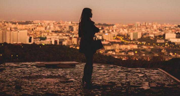 5 eset, amikor azt hitted, hogy darabjaira hullik az életed, de igazából csak erősebb lettél tőle
