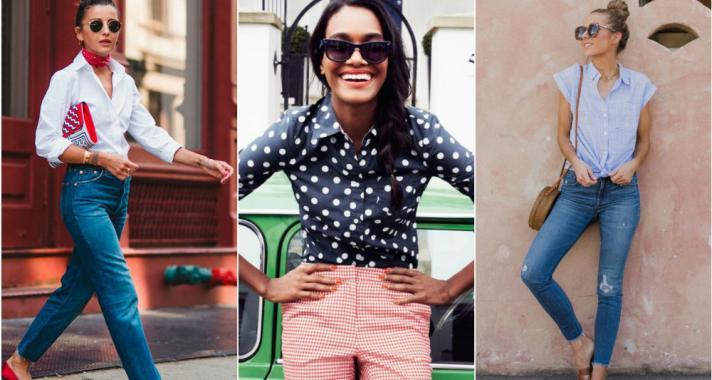 Stílusiskola: így viselj ingeket, hogy igazán csinos lehess