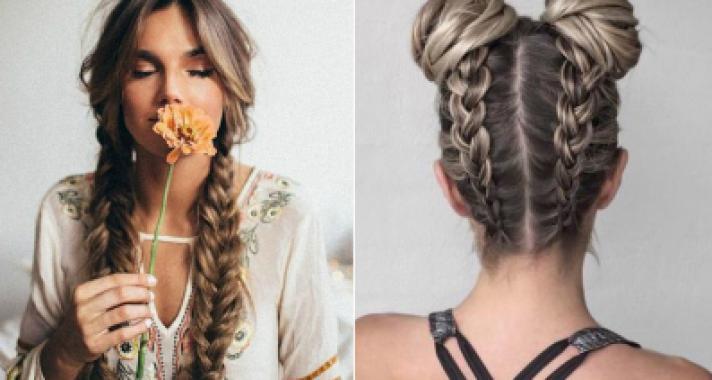 Top5: a legjobb beauty trendek idén tavasszal