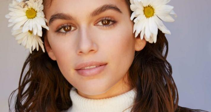 Kék ég, aranyló tengerpart - Marc Jacobs Daisy Love, a tavasz illata