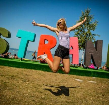 Új nevek a STRAND Fesztiválon