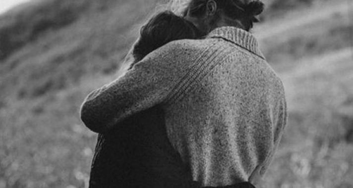 Ne menekülj az érzések elől