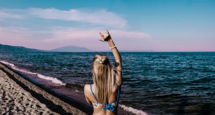 Itt a nyár?! – hasznos tippek, hogy könnyebben túléld a kánikulát