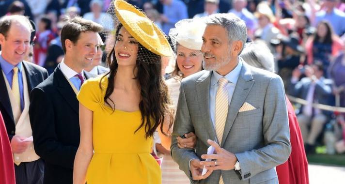 Top10: a hétvégi királyi esküvő legstílusosabb vendégei