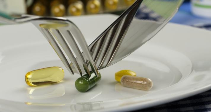 A zsírégető tabletták mítosza