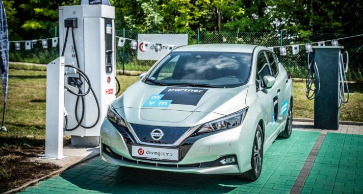Forradalmi változások az autóiparban – az önvezető autózás jelenéről és jövőjéről szólt az idei Innovation Day