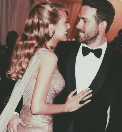 Top10: Blake Lively és Ryan Reynolds legszebb képei