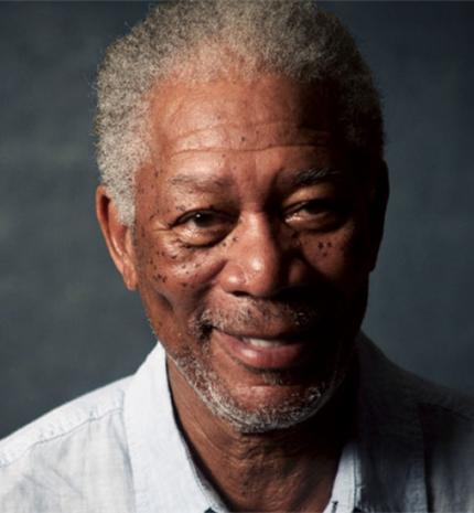 Top5: Morgan Freeman legjobb filmjei