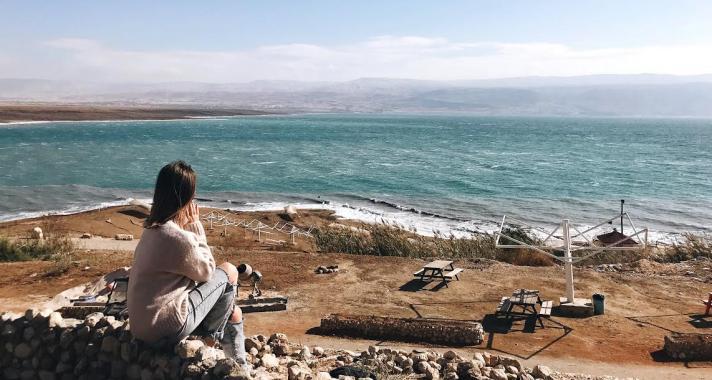 Izraeli élménybeszámoló