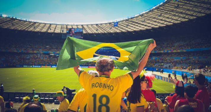 5 hely Budapesten, ahol a foci világbajnokság csapataiért szurkolhatsz