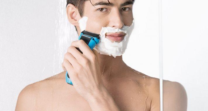 Erre figyelj borotválkozás közben a bőrgyógyász szerint
