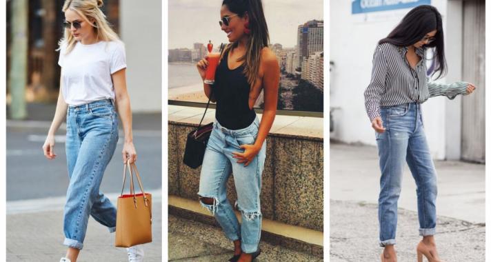 Stílusiskola: nyáron is a kedvencünk a mom jeans
