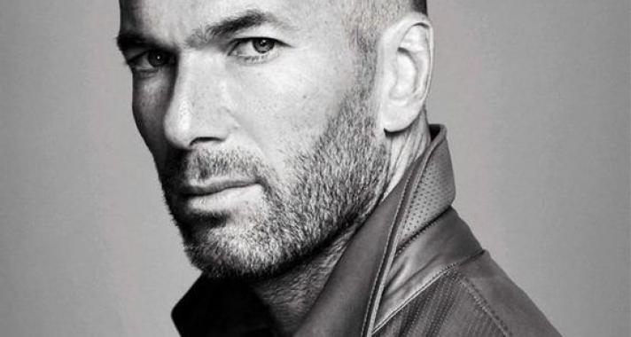 Zinedine Zidane 46 éves, és még mindig szexi!