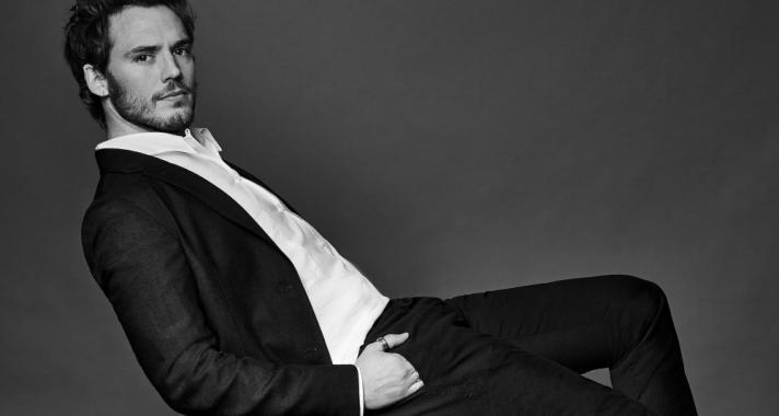 Top10: Sam Claflin, napjaink egyik legédesebb színésze