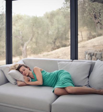 Pihenőnap - miért fontos legalább annyira, mint az edzés?