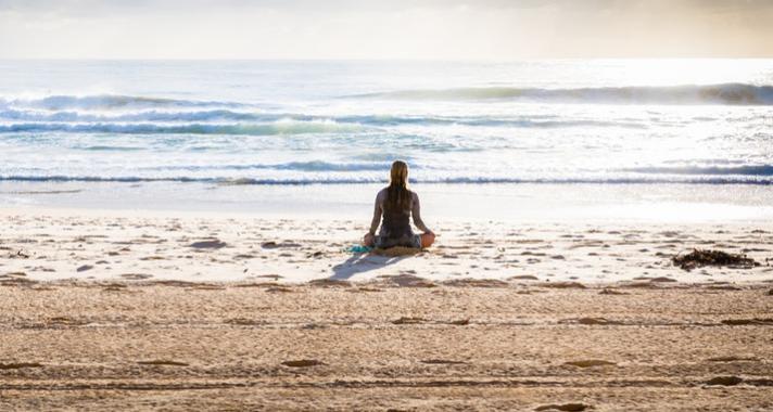 Meditációs tippek, ha még mindig csak a kifogást keresed, hogy elkezdd