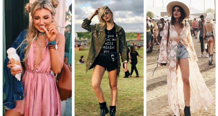 Stílusiskola: outfitek, melyekben a VOLT fesztiválon tombolnánk