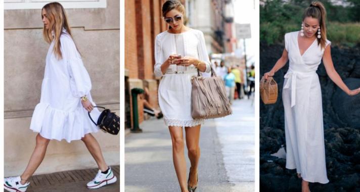 Stílusiskola: így viseld a nyár kedvenceit, a könnyed nyári ruhákat