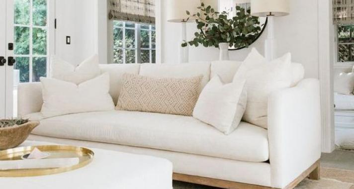 Top10 home decor: fehér minden mennyiségben