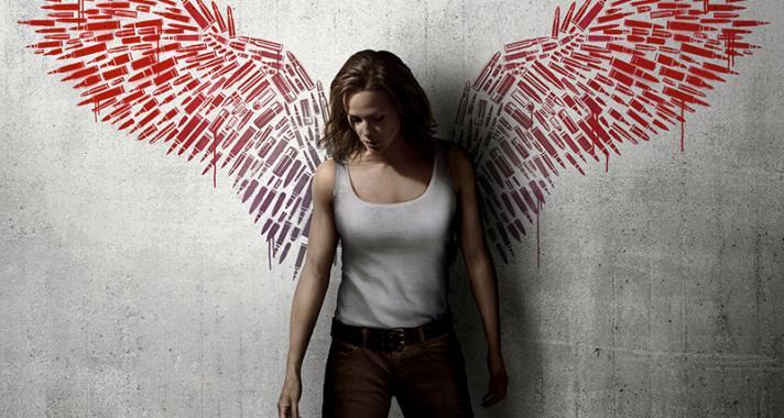 PEPPERMINT – A bosszú angyala