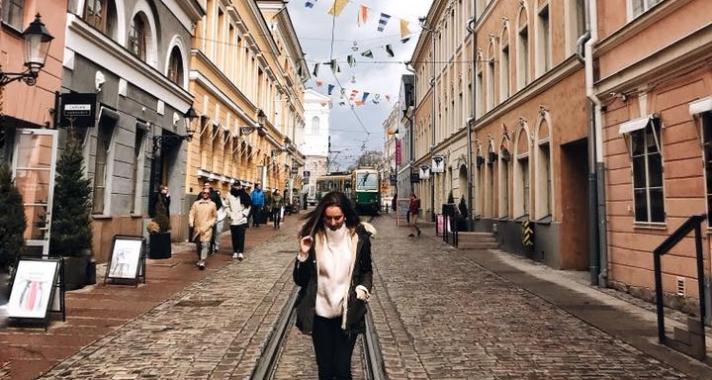 Helsinki-hangulatok