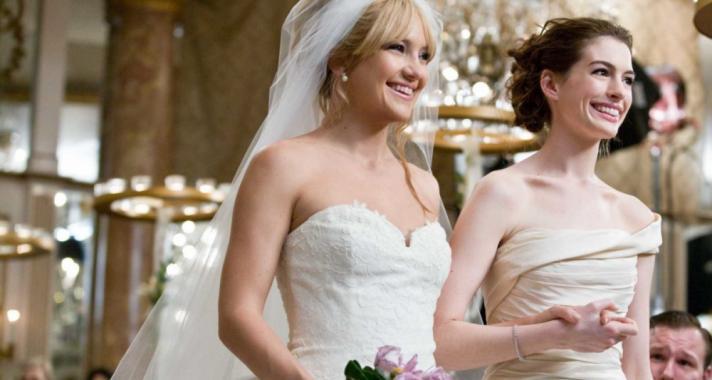 Top10: kedvenc esküvő témájú filmjeink