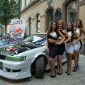 Hungarian Touge Drift verseny augusztus első hétvégéjén