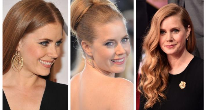 Top10: frizura tippek Amy Adams-től