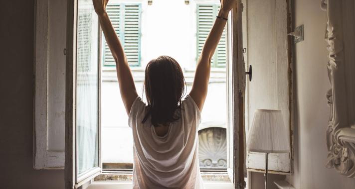 4 reggeli rituálé, melyek segítenek megtalálni a célodat
