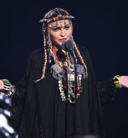 A 2018-as MTV VMA nyertesei