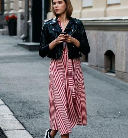 Stílusiskola: így viselheted a nyári ruhadarabjaidat ősszel