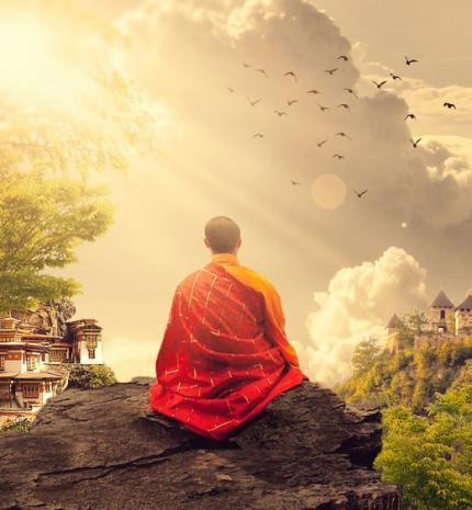 Élet, az ego birodalmában