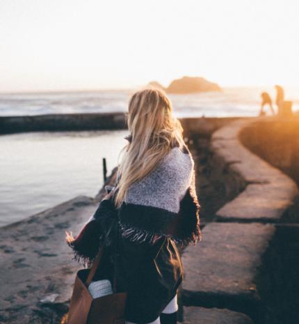 Ne a jövő, hanem a jelen boldogságát keresd