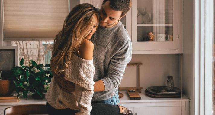 Ne keresd a tökéletes partnert, azt vedd észre, aki hozzád való