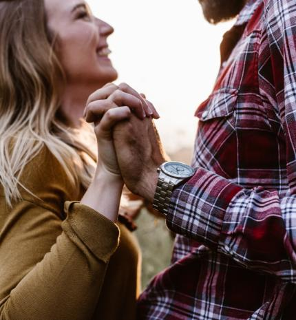 Apró, árulkodó jelei annak, hogy valóban szoros a kapcsolatod a pároddal
