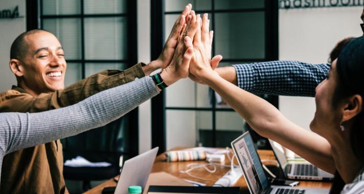 Új munkahely? 5 tipp a beilleszkedéshez