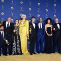 Emmy 2018 - A nyertesek listája