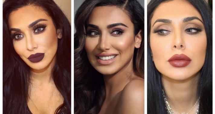 Top10: smink ötletek Huda Kattan-tól