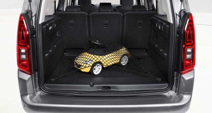 Opel Combo Life – Az igazi családi autó