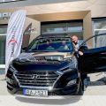 A gondtalan autózás nagykövete lett Németh Kristóf... mert az autó bizalmi kérdés