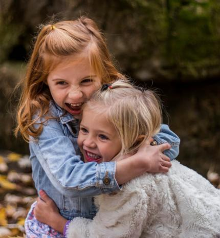 Gyerekek és csínytevéseik