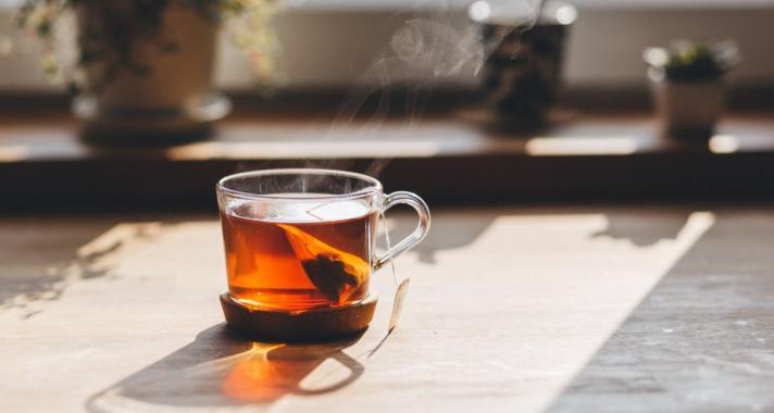 Stresszoldó és nyugtató teák
