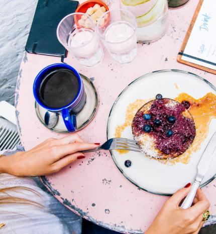 Miért fontos a reggeli?