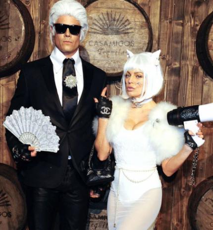 6 stílusos Halloween jelmez divatrajongóknak